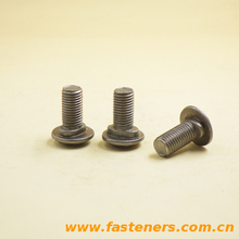 Carbon Steel Bolts for Highway Guardrail