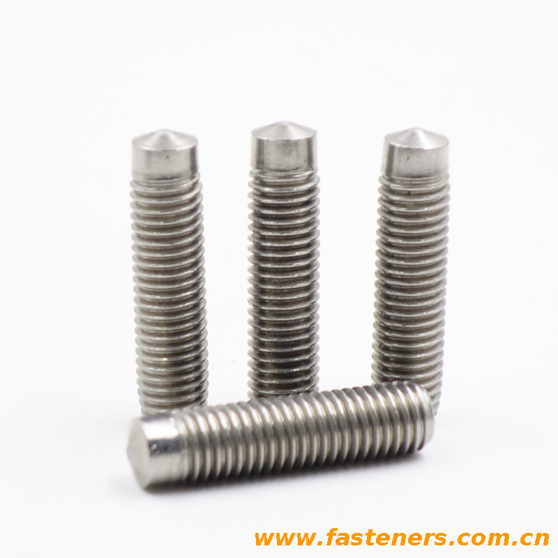 ISO13918 (PD) Arc Stud Welding - Partially Threaded Stud - Type PD Welding screw