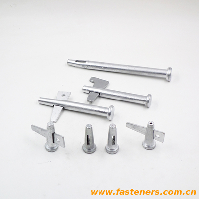 Aluminum Formwork Panel Wedge Pin / Stub Pin
