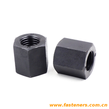 DIN6330 Hexagon Nuts Thickened type High strength carbon steel