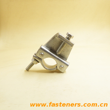 BS1139 EN74 Drop forged Scaffolding Beam Clamp Girder Coupler